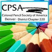 Colorado Colored Pencil Society