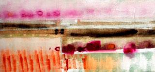 Mary Morrison, Golden Paints Working Artist