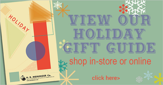 Gifts, Stocking Stuffers, Art Sets, Fine Pens, Puzzles, Kids, Crafts, Accoutrements