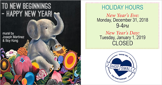 Meininger Holiday Hours
