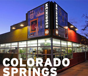 Colorado Springs Store